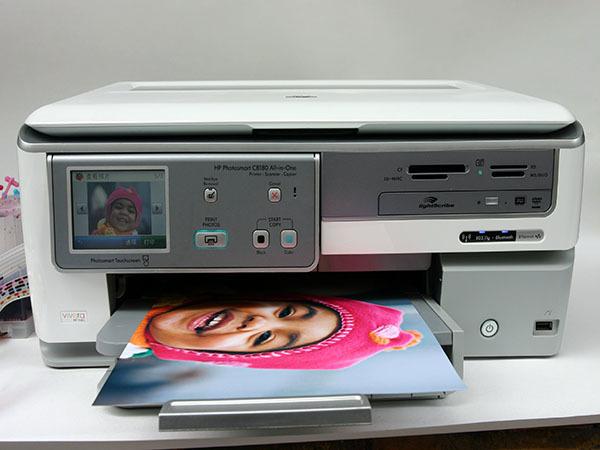 家用喷墨打印机和激光打印机哪个好