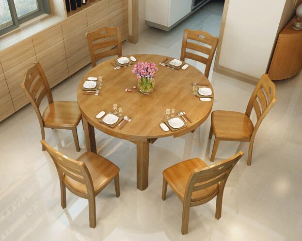 实木餐桌用什么木材好