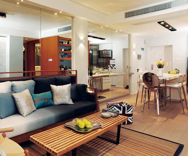 木地板和瓷砖哪个贵
