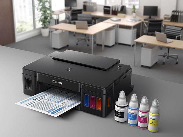 佳能家用照片打印机推荐