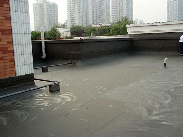 屋頂防水材料用什么好