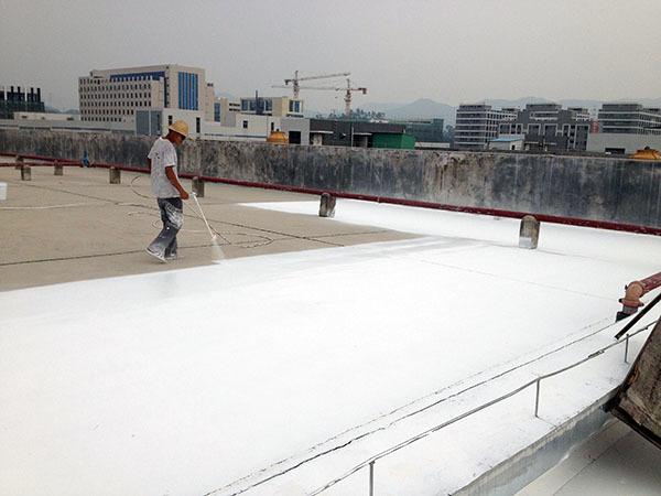 屋頂防水材料品牌排行