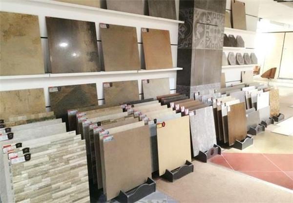 北京装修材料市场在哪里