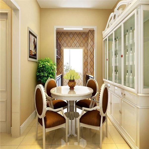 90平米三居室装修多少钱