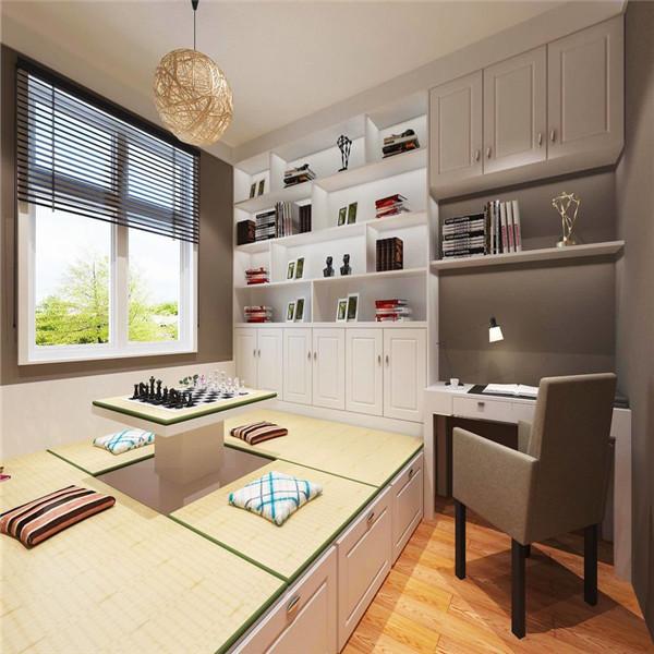 家具整裝和組裝的區別