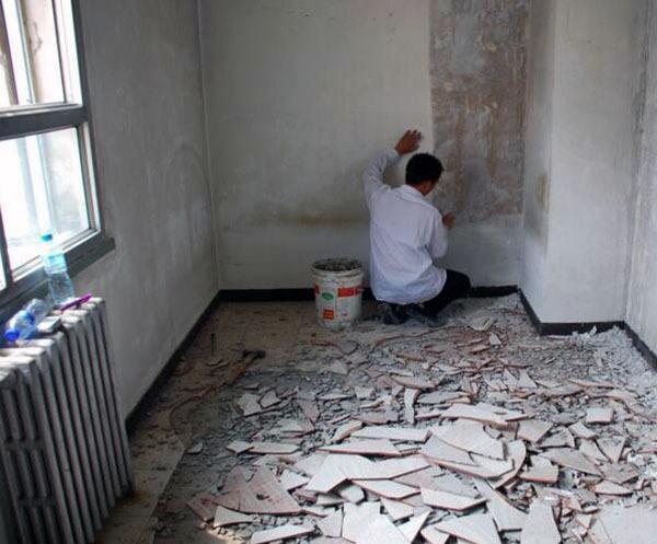 南宁旧房装修
