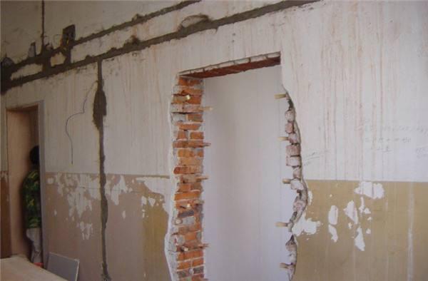 南宁旧房装修改造