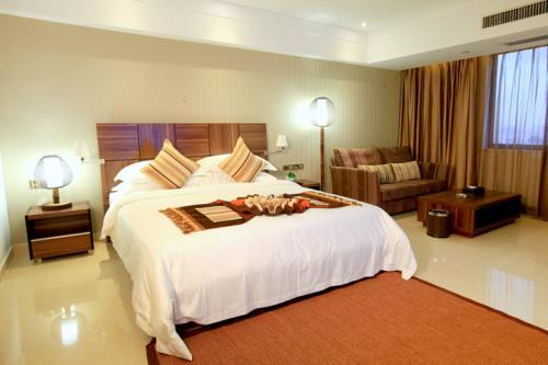 广州广美酒店设计公司