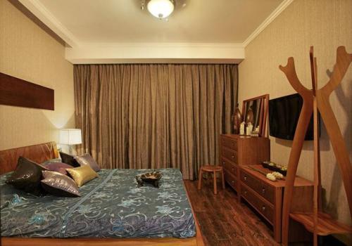 广州酒店室内装修设计