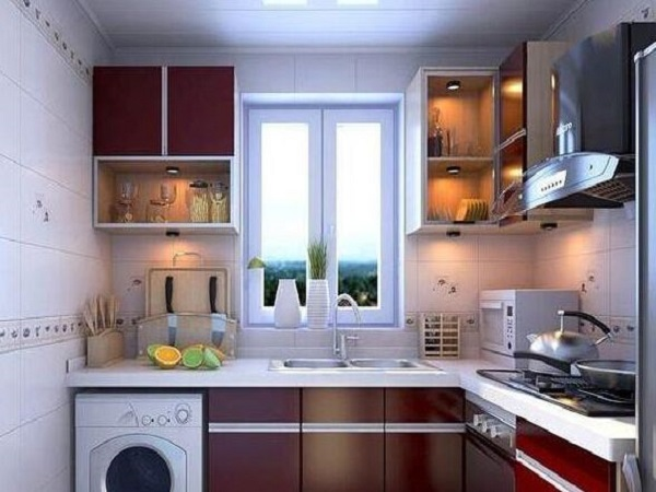 厨房墙砖的优缺点