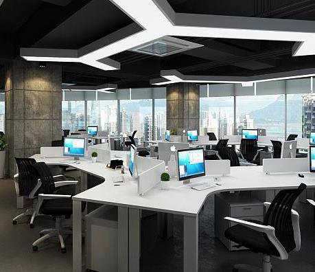 漯河办公室装修公司哪家好