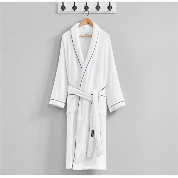 浴袍和睡袍有什么区别