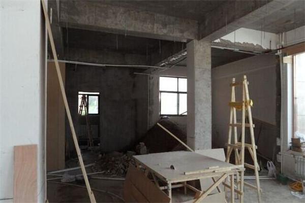 旧房改造设计注意事项