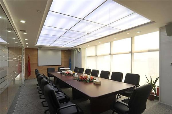 揚州辦公室裝修預算清單