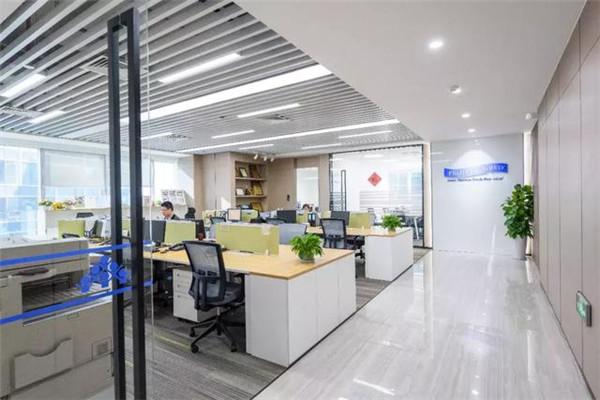 杭州写字楼消防报备项目
