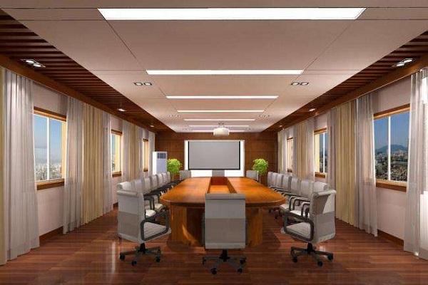 吉林办公室装修多少钱每平米