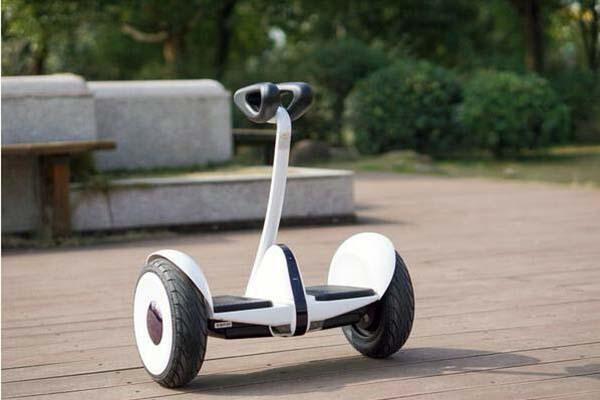 小米平衡車怎么樣