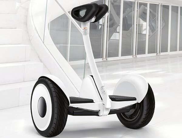 小米平衡車使用壽命