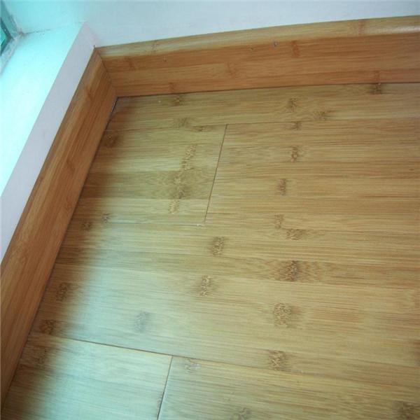 淺色地板配什么顏色墻