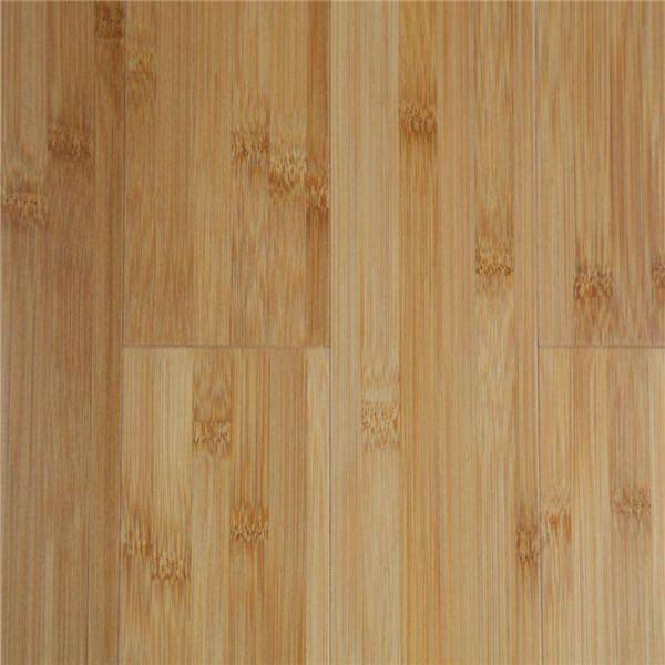 淺色地板墻搭配效果案例
