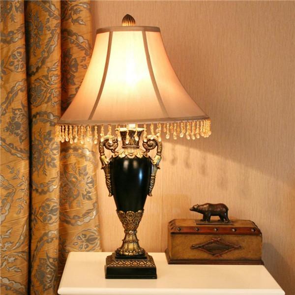 仿古臺燈中式及價格
