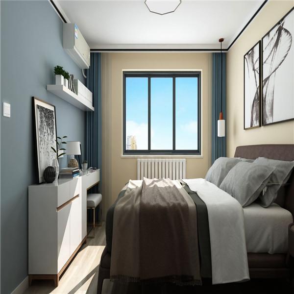 臥室用多大空調