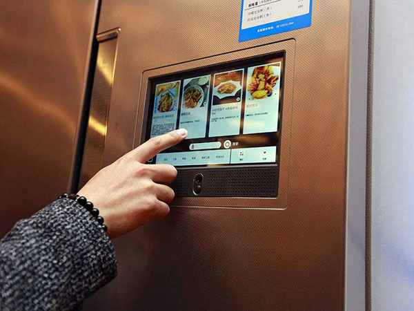 智能冰箱有什么好處