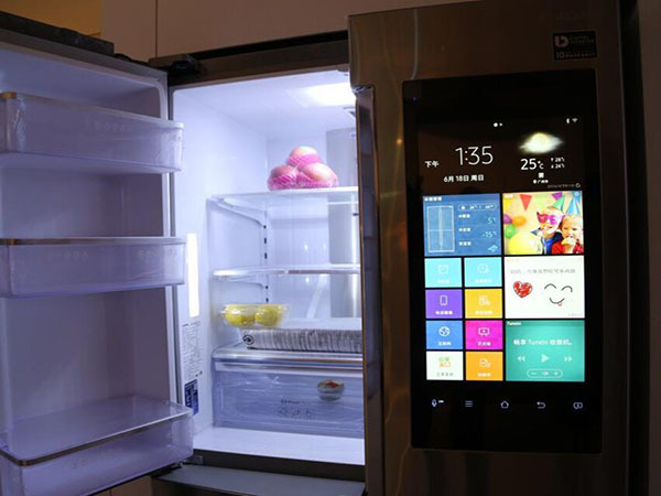 智能冰箱哪個品牌好