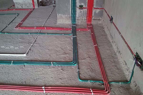 房屋水电改造注意什么