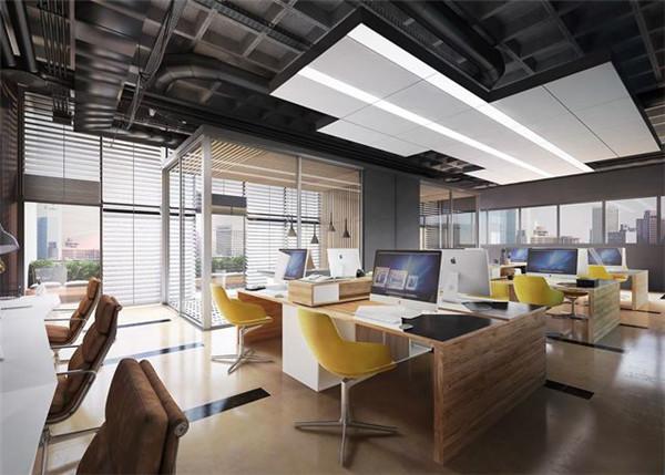 福州办公室整体装修注意事项