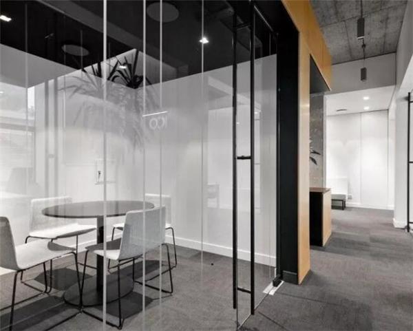 芜湖写字楼装修通道设计