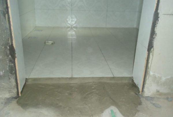 卫生间做防水步骤