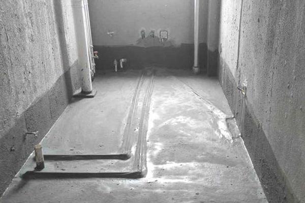 卫生间防水材料怎么选