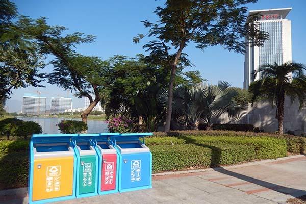 干垃圾和可回收垃圾区别