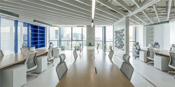 昆山办公室装修设计规范