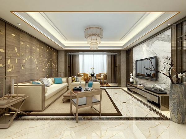 中式装修沙发颜色搭配