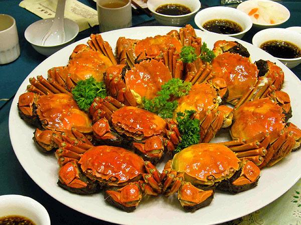 螃蟹壳属于什么垃圾