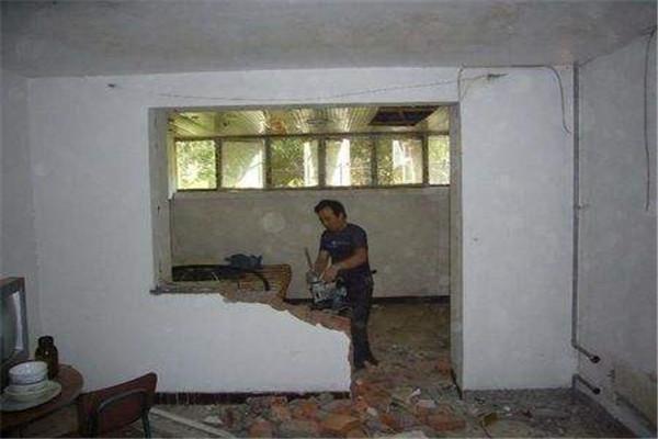 扬州旧房改造