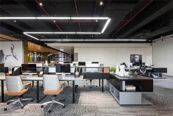 厦门1000平米办公室装修多少钱