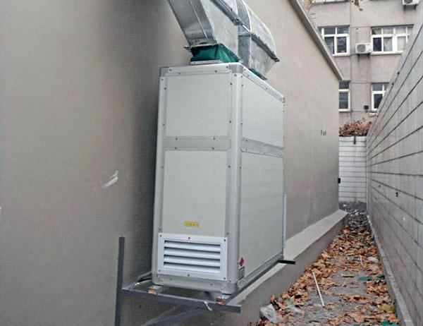 新风系统安装流程