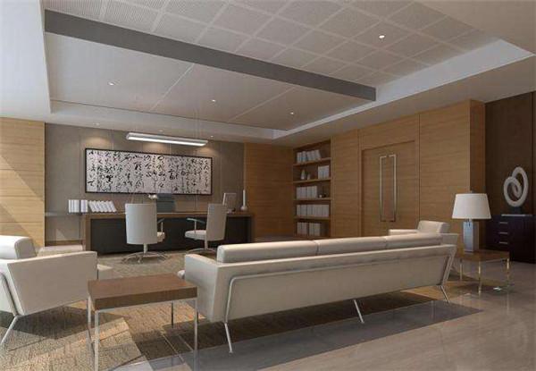 天津办公室装修项目清单