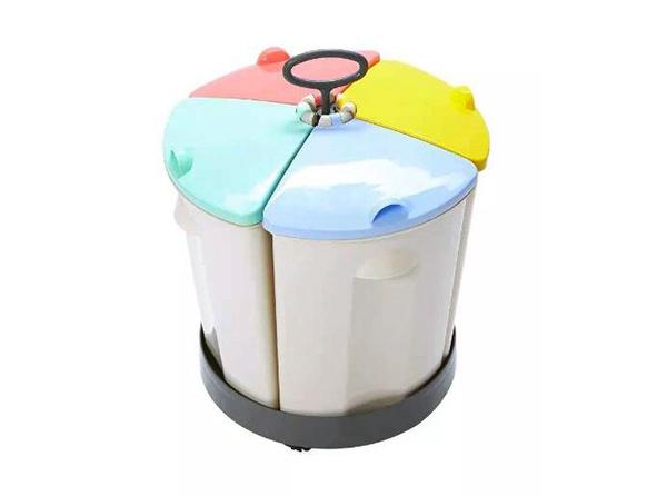 分类垃圾桶报价