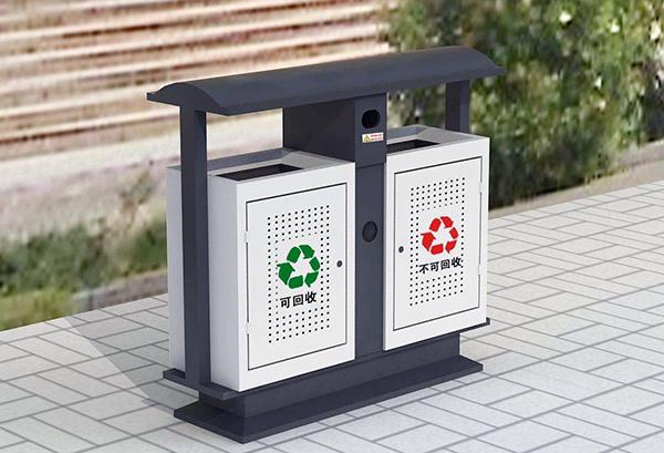 分类垃圾桶的作用与意义