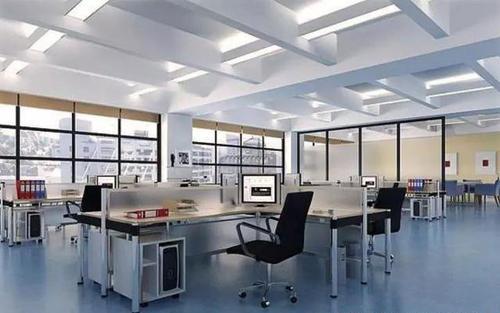 广州办公室基本装修一平方多少钱