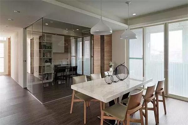 南京新房装修设计