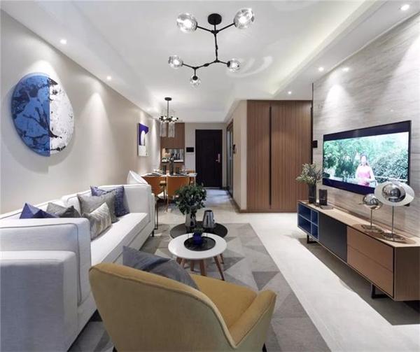 南京新房装修