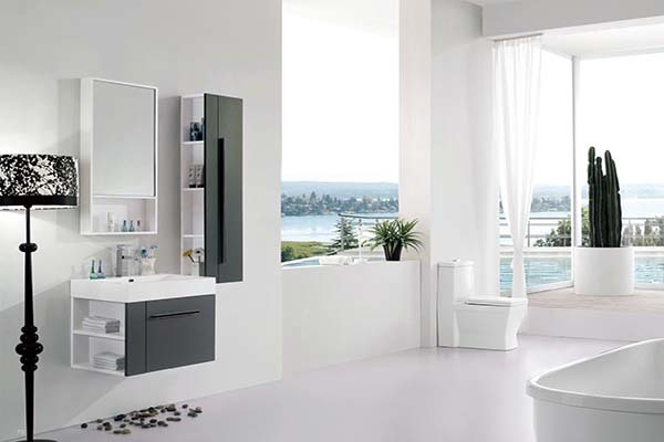 浴室��高度