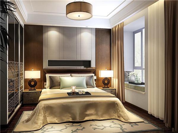 室内卧室装修风格