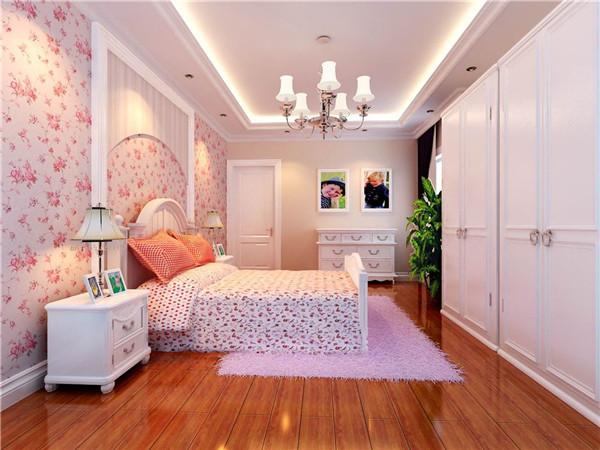 小户型小卧室装修技巧