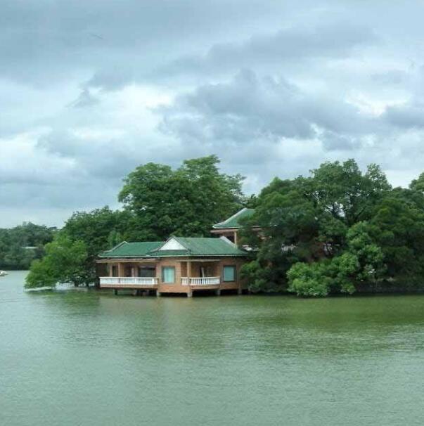 杭州最好玩的地方排名